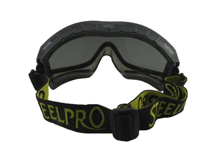 718e9a9380145 Óculos Steelpro Everest Escuro Com Ca - Vicsa - steelpro - Óculos de ...
