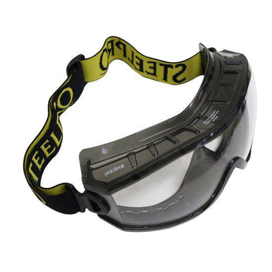 Óculos Steelpro Everest Incolor Com Ca - Vicsa - steelpro R  39,00 à vista.  Adicionar à sacola 4b6291d481