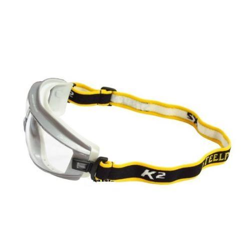 eafc2cb5f Óculos Steelpro K2 Incolor Com Ca - Vicsa - steelpro R$ 39,90 à vista.  Adicionar à sacola