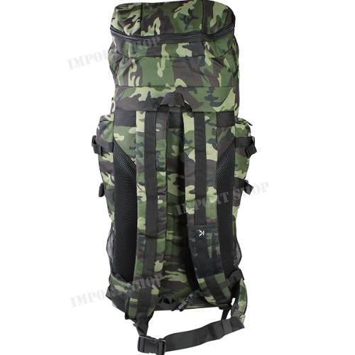 19b322c29 Oferta Mochila Bolsa Acampamento Viagem Camping Trilha Pesca - Yepp R$  246,00 à vista. Adicionar à sacola
