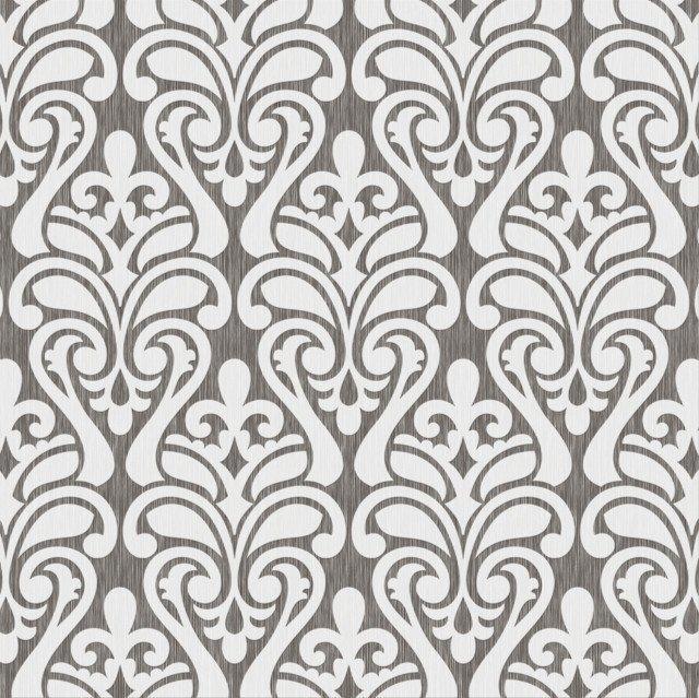 Papel Parede Colonial Alto Relevo Texturizado Bobinex 3445 - Adesivo ... 4a3eac205dd