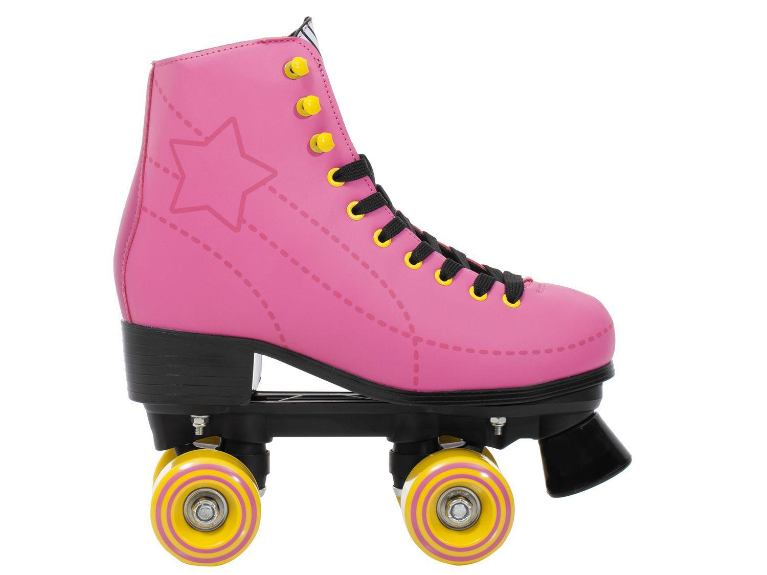 Patins My Style Fashion Wheels N 37 Multikids Patins