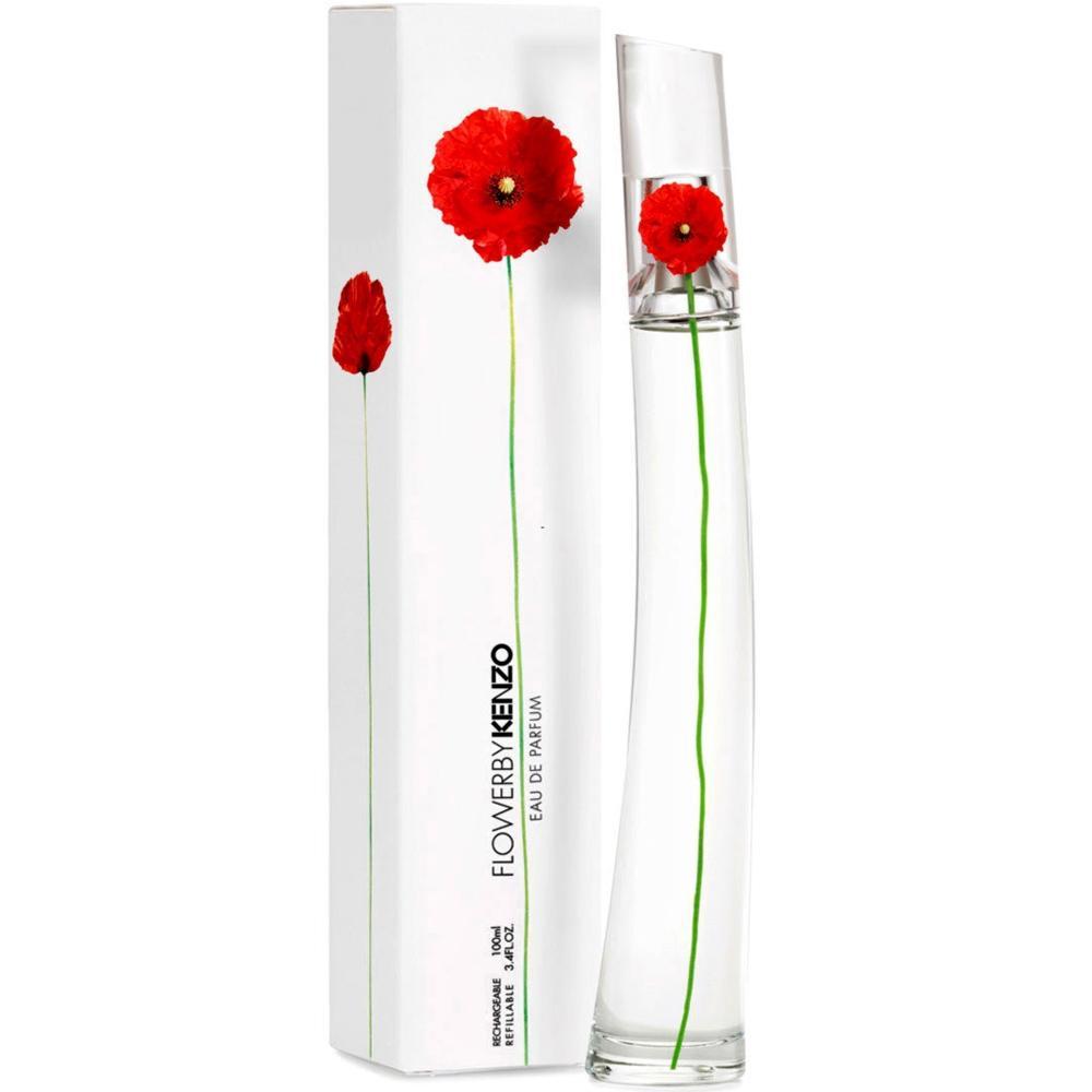 100ml Parfum Perfume By Eau Flower Feminino De Kenzo CBQdeWrxo