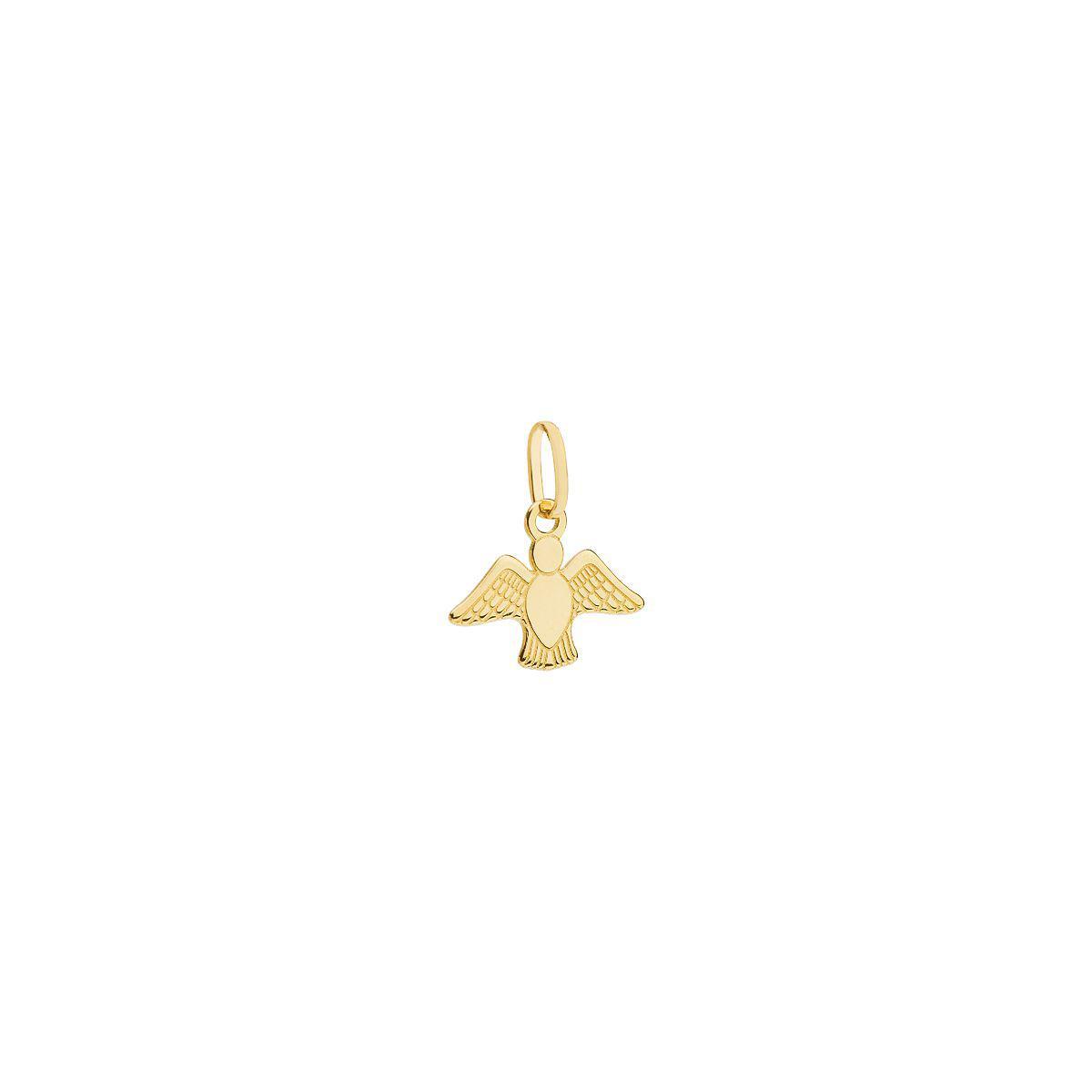 Pingente de Ouro 18k Divino Espírito Santo pi18963 - Joiasgold R  142,07 à  vista. Adicionar à sacola 4660d9b90e