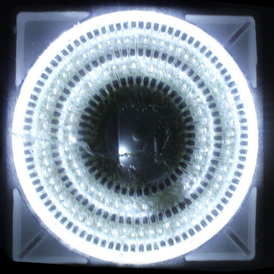 Pisca Pisca LED Branco com 200 Lâmpadas - 110V - Aluá festas R  42,54 à  vista. Adicionar à sacola 943717f7f2