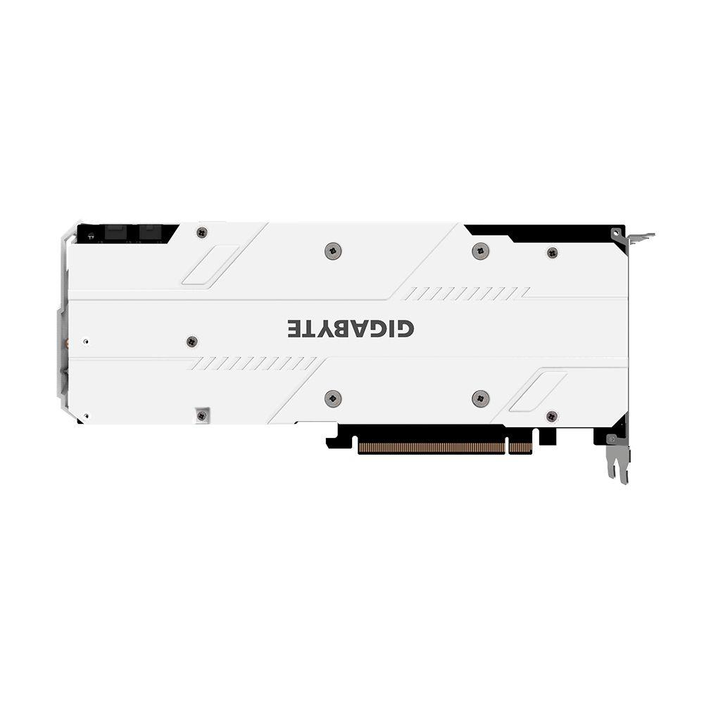 848d82117 Placa de Video Gigabyte Geforce RTX 2070 8GB Gaming OC DDR6 256 BITS - GV-N2070GAMINGOC  WHITE-8GB R$ 3.466,29 à vista. Adicionar à sacola