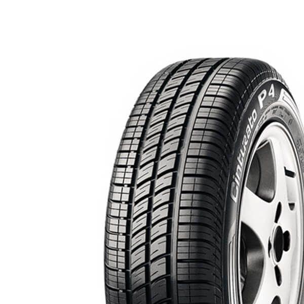 pneu aro 14 pirelli p4 cinturato 175 65r14 82t pneu para. Black Bedroom Furniture Sets. Home Design Ideas