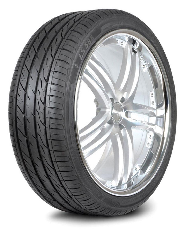 pneu aro 20 landsail 235 35 r20 92w xl ls588 uhp pneu para carro magazine luiza. Black Bedroom Furniture Sets. Home Design Ideas