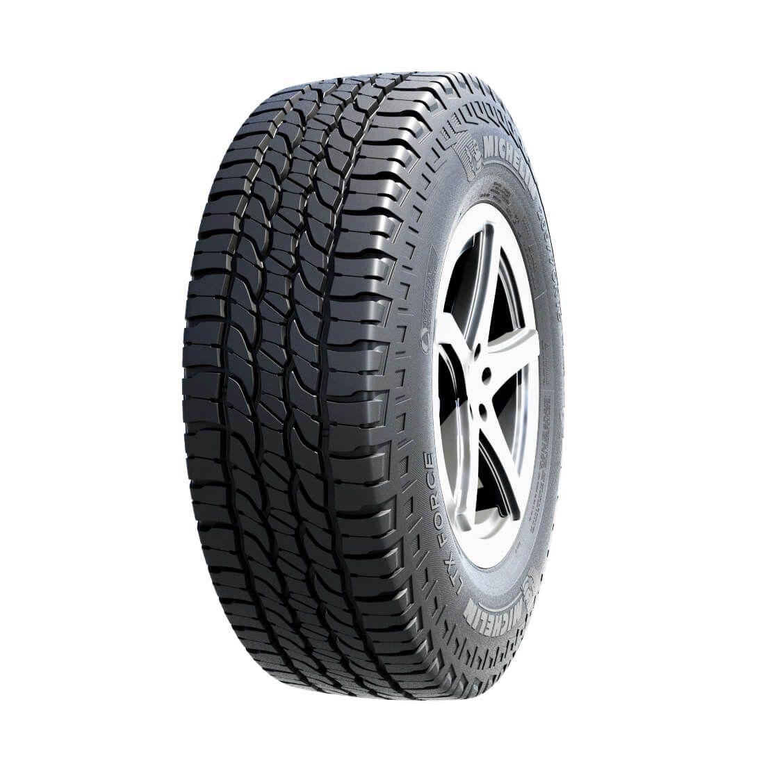 pneu michelin aro 16 ltx force 205 60r16 92h tl pneu para carro magazine luiza. Black Bedroom Furniture Sets. Home Design Ideas
