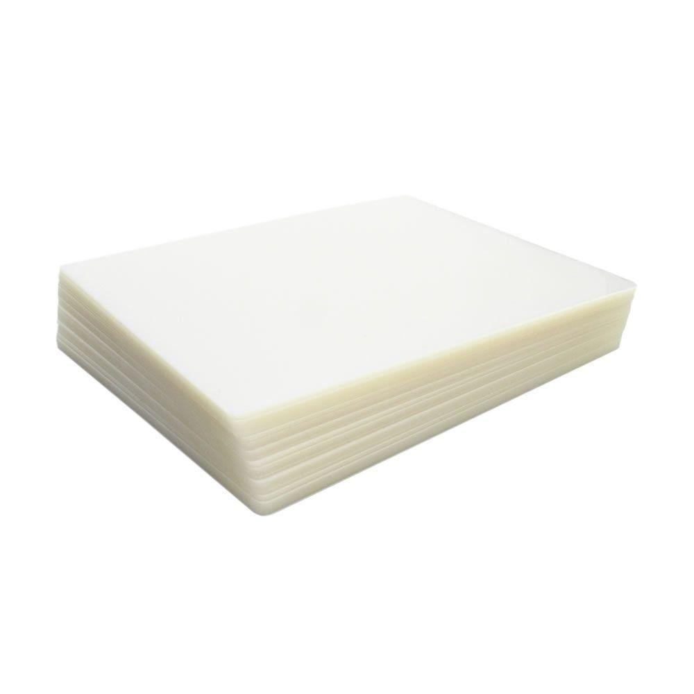 e8b9c6ad8 Polaseal Plástico para Plastificação A4 220x307x0