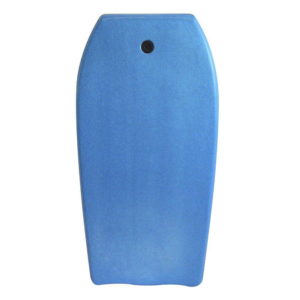 7041f57f71137 Prancha body board azul infantil Mormaii 1 a 3 anos AZUL - Esportes ...