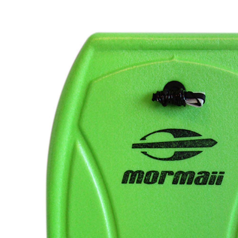 049faf3458d14 Prancha body board verde infantil Mormaii 1-3 anos VERDE - Esportes ...