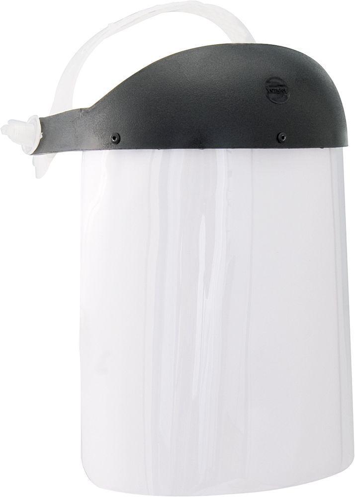 Protetor facial policarbonato incolor 200mm com carneira sem catraca  ca13540 - Vonder R  33,00 à vista. Adicionar à sacola e11f950898