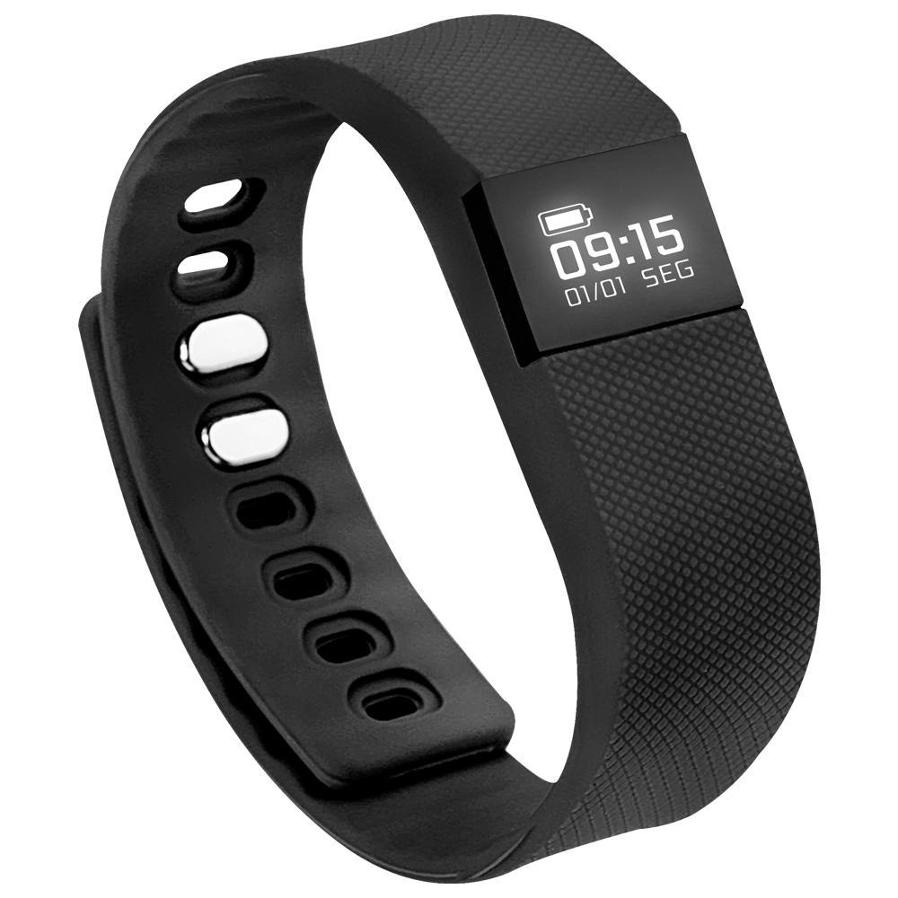 ce176747bc2 Pulseira Inteligente DL e- Fit A1