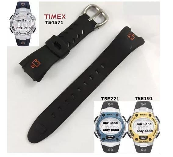 d03edf8ae12 Pulseira Timex T53151 Ironman - Pulseira e Bracelete - Magazine Luiza