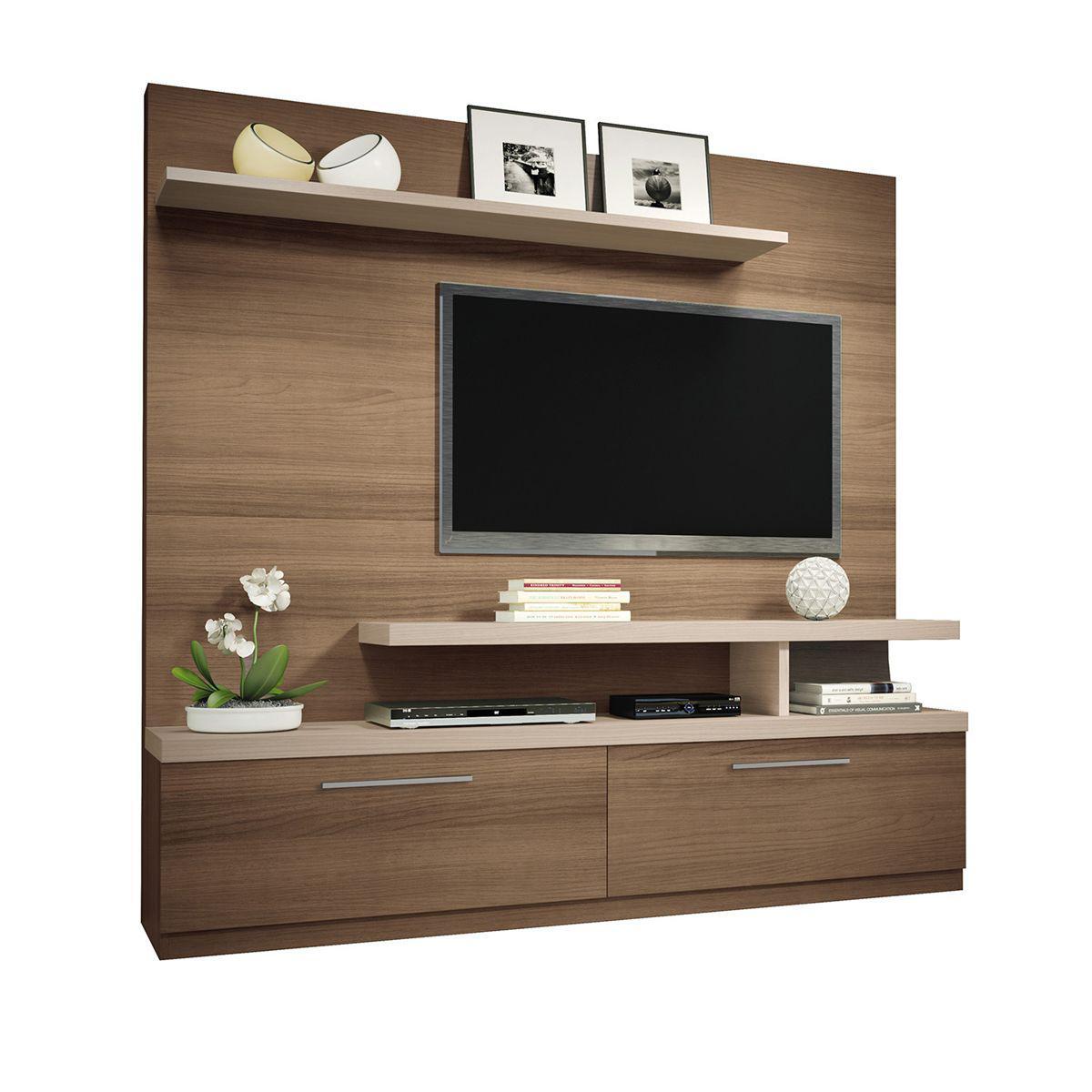 rack home theater maxx para tv at 55 polegadas hb m veis m veis para sala de estar magazine. Black Bedroom Furniture Sets. Home Design Ideas