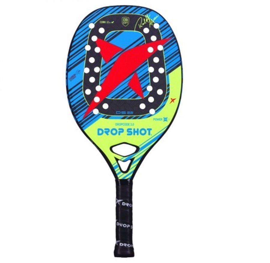 37f680911 Raquete de Beach Tennis Drop Shot Dropcode 3.0 2018 Produto não disponível