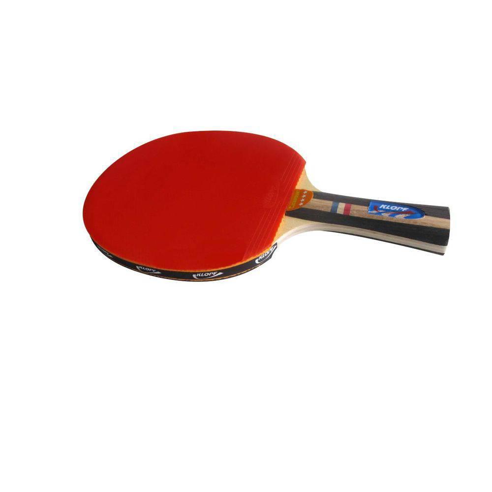 feed018d0 Raquete Tênis de Mesa Catamount - Klopf - Raquete de Tênis ...