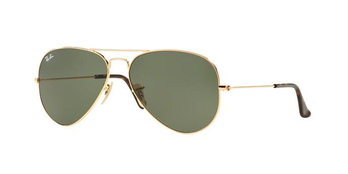 Ray-Ban Aviador RB3025 181 Ouro Lente Verde Escuro G15 Tam 62 R  389,99 à  vista. Adicionar à sacola 59df9ac45d