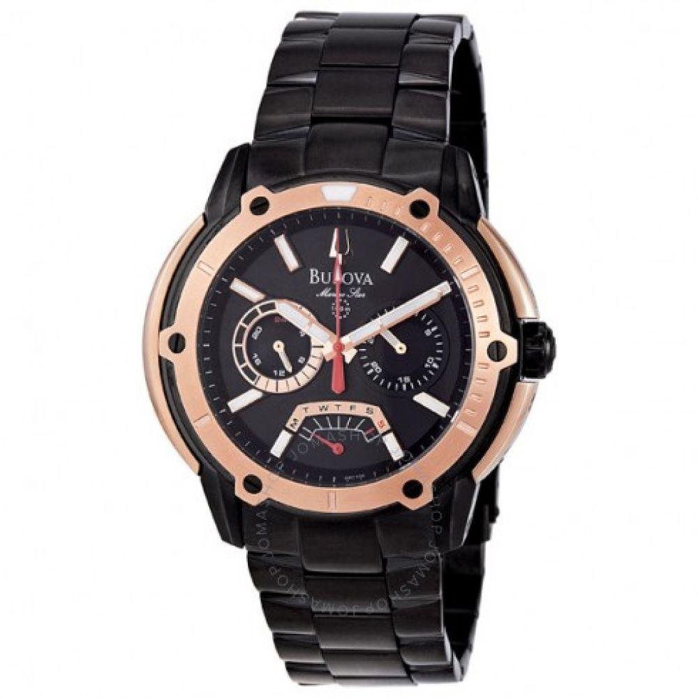 208dcb2a00e Relógio Bulova Marine Star Wb31069p   98c106 - Relógio Masculino ...