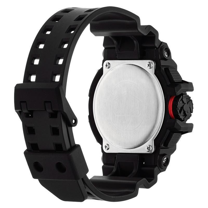 804077c240d Relógio Casio Ana-Digi Masculino G-Shock - GA-400-1BDR Produto não  disponível