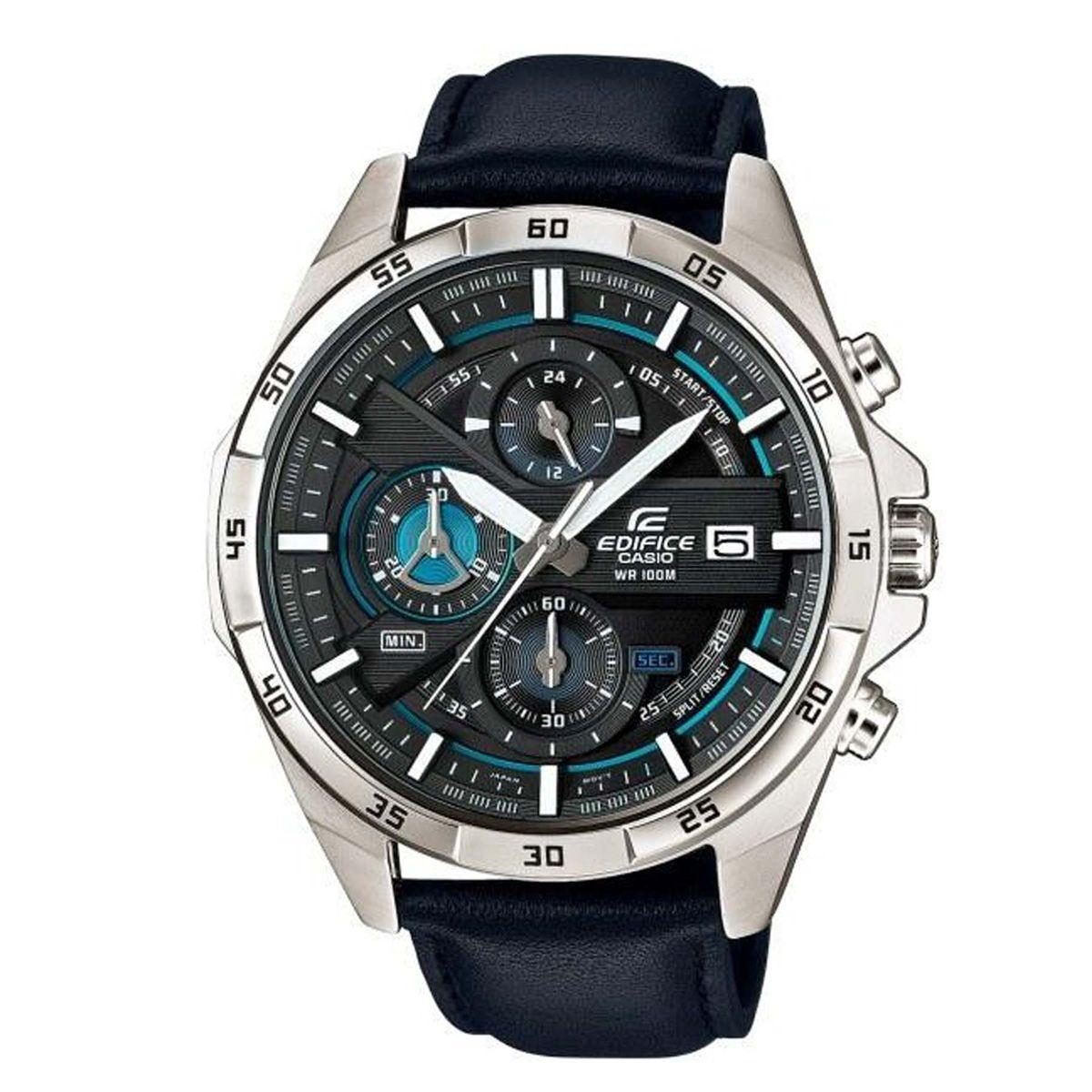 dd0df8bdbf8 Relógio Casio Edifice Cronografo Masculino Analógico 556L-1AVUDF Produto  não disponível