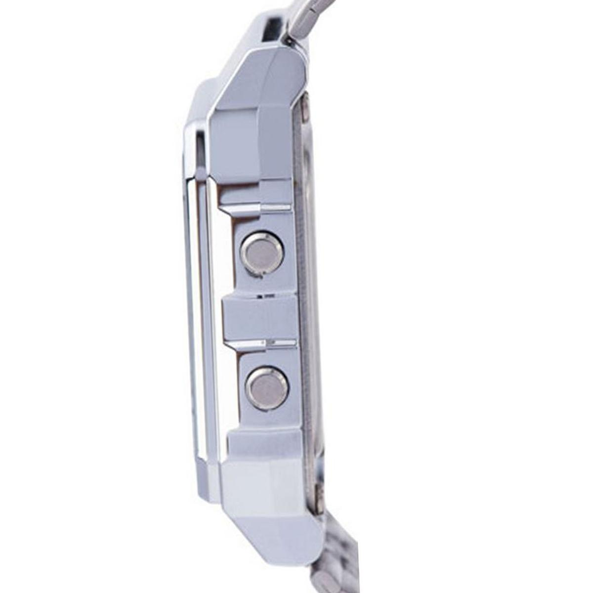 01dd4f3aa1e Relógio casio feminino vintage prata a500wa - Relógio Feminino ...