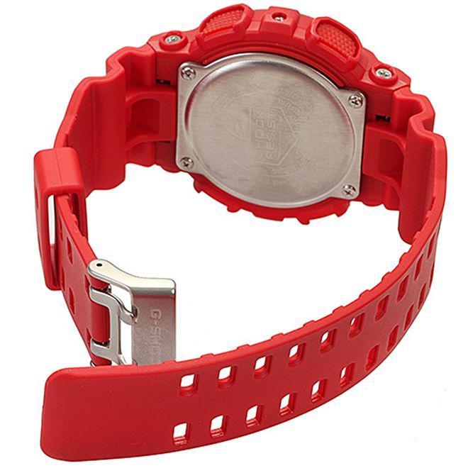 2ce3293e2f6 Relógio Casio G-Shock Anadigi Masculino GA-110AC-4ADR Produto não disponível