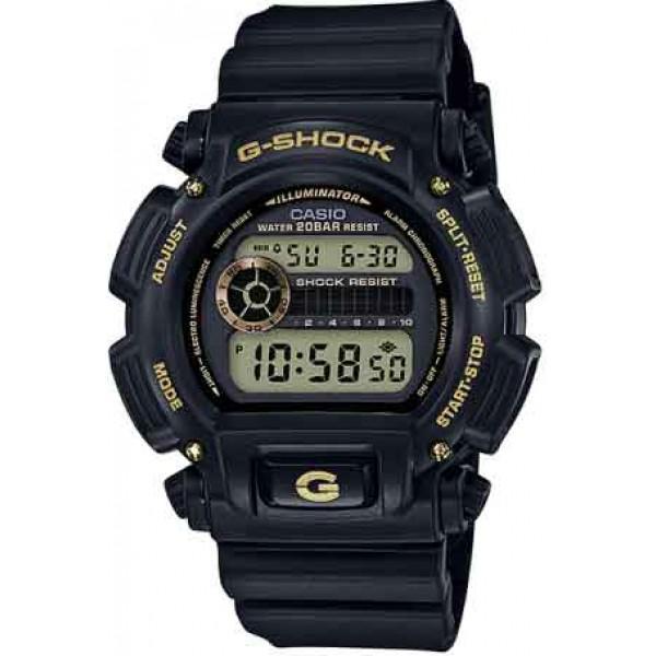 c311af46ad9 Relógio Casio G-Shock Masculino DW-9052GBX-1A9DR - Relógio Masculino ...