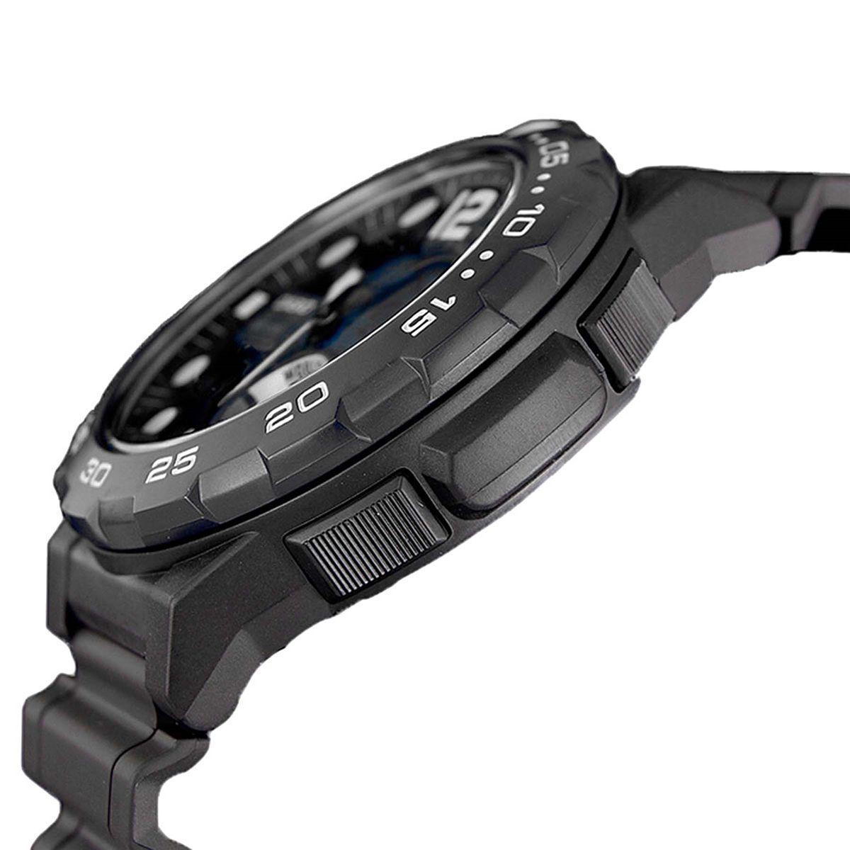 51fdec93532 Relógio Casio Standard Digital Masculino AEQ-100W-1A - Relógio ...
