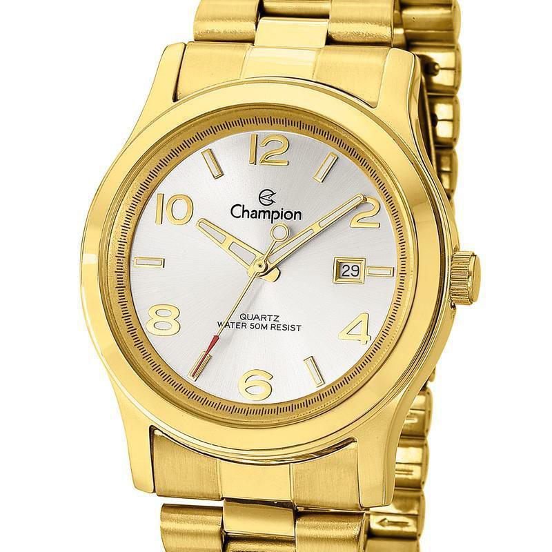 3a082739924 Relógio Champion Feminino - CH24428H - Magnum - Relógio Feminino ...