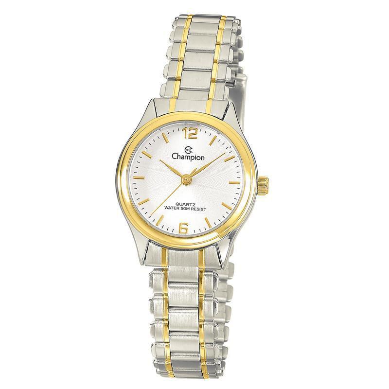 0c64316c1a7 Relógio Champion Feminino - CH25267S - Magnum - Relógio Feminino ...