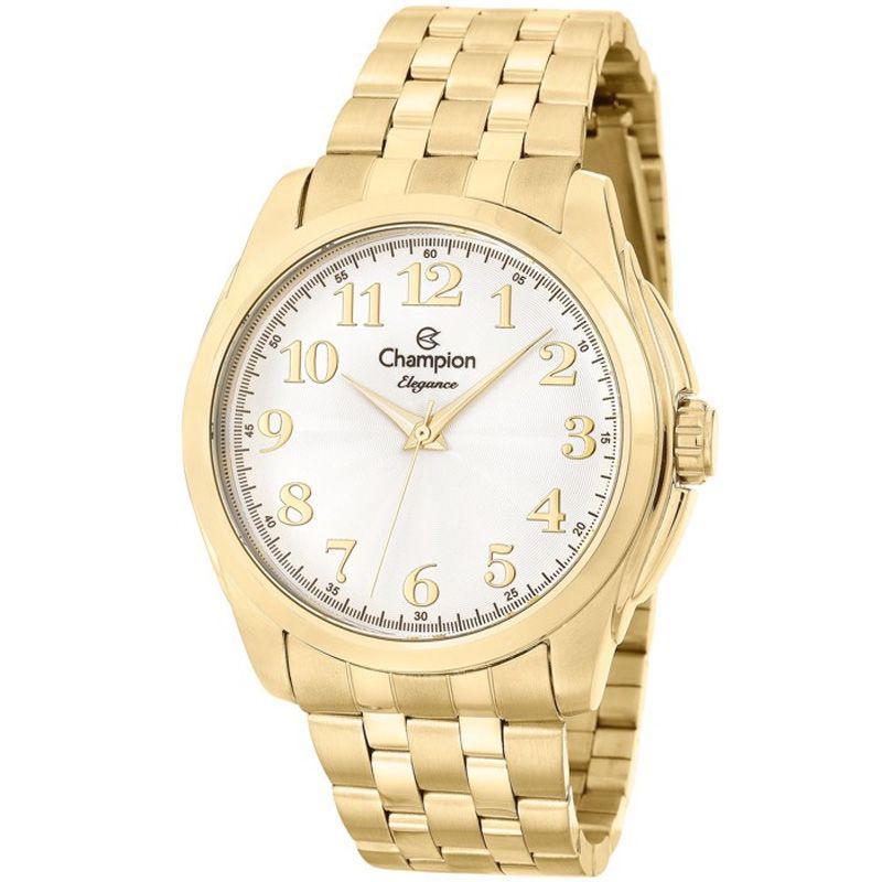 47f07019f7 Relógio Champion Feminino Cn27572w - Relógio Feminino - Magazine Luiza
