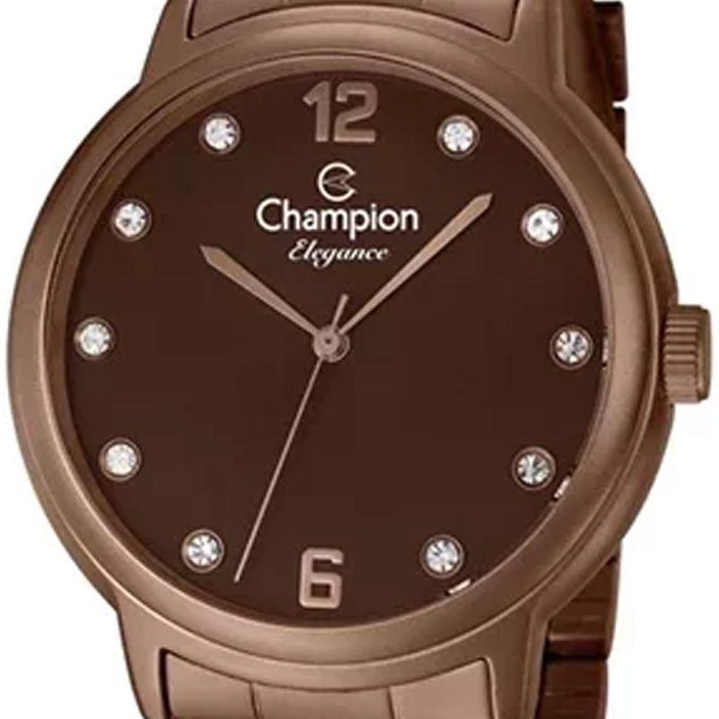 fdd793d1482 Relógio Champion Feminino Cn28437r - Relógio Feminino - Magazine Luiza