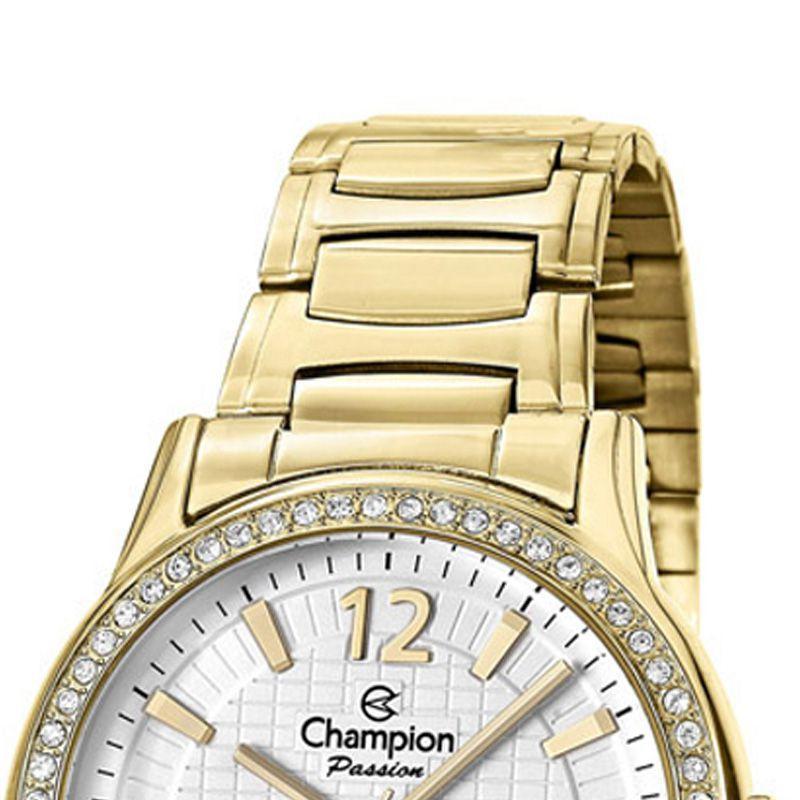 3161234773862 Relógio Champion Feminino Cn28839h - Relógio Feminino - Magazine Luiza
