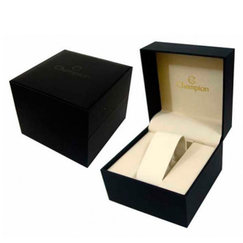 91b953ccecb Relógio Champion Feminino Elegance - CN26260H - Magnum - Relógio ...