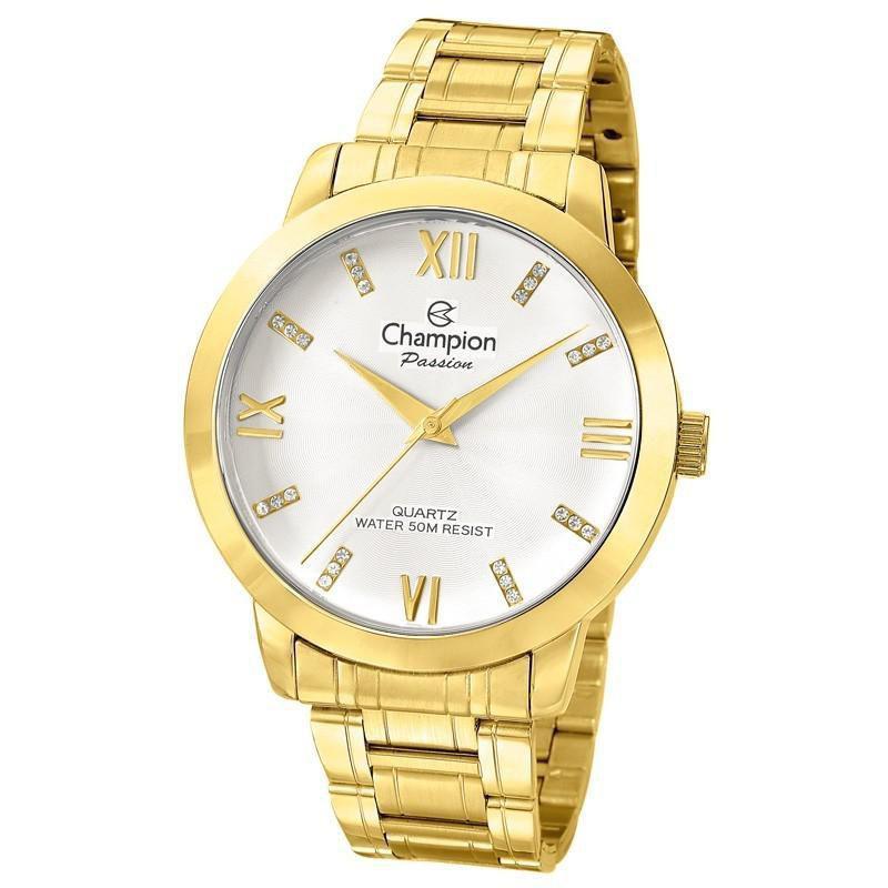 54ccdd637d0 Relógio Champion Feminino Passion - CN29169H - Magnum group Produto não  disponível