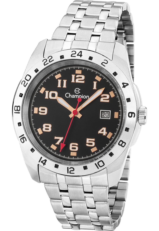 62b93b0244d Relógio Champion Masculino Analógico CA31346T - Relógio Masculino ...