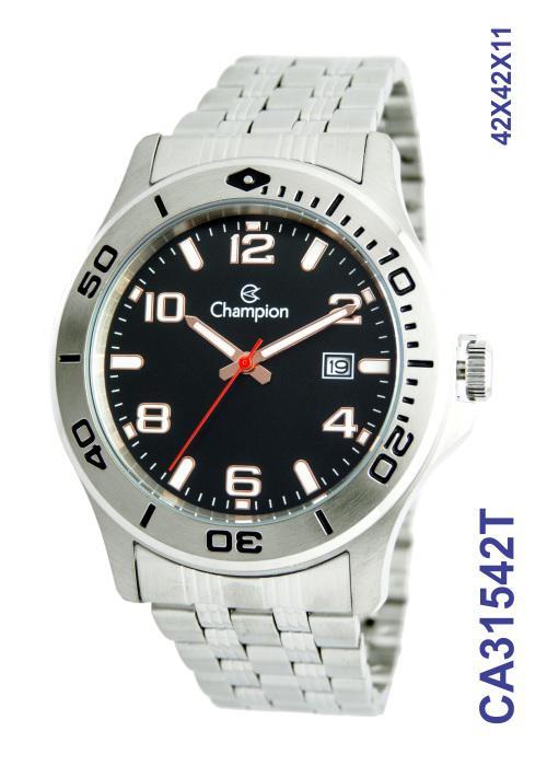 b4f280d75b5 Relógio Champion Masculino CA31542T - Relógio Masculino - Magazine Luiza