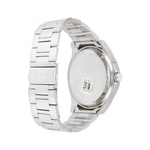 10543341aab Relógio Champion Masculino Prata C  Dourado CA31328T - Relógio ...
