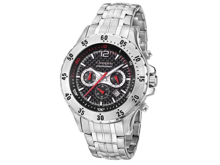 8949a10ded7 Relógio Champion Masculino Sport Chronograph Analógico CA30641T R  405