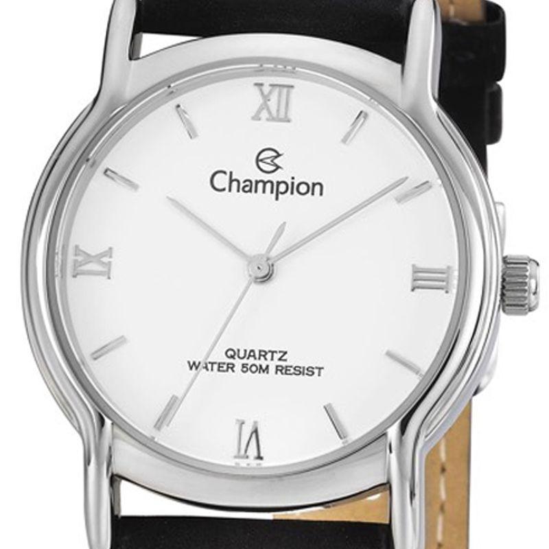 5876bb678e27a Relógio Champion Social Feminino Cn28035q