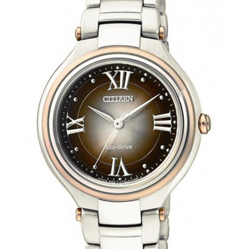 91a38f90efb Relógio Citizen Feminino - TZ28244X - Magnum - Relógio Feminino ...