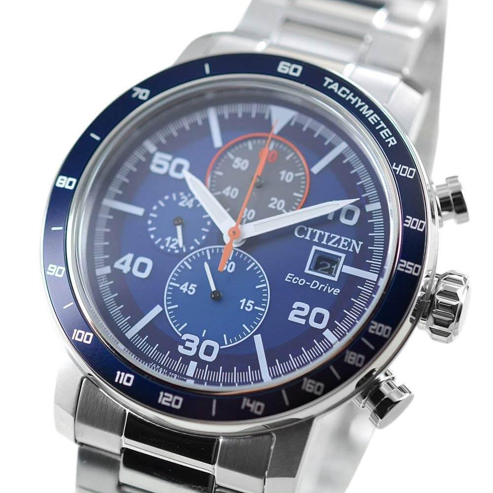 45424437666 Relógio Citizen Masculino Eco-Drive TZ31187F CA0640-86L - Relógio ...