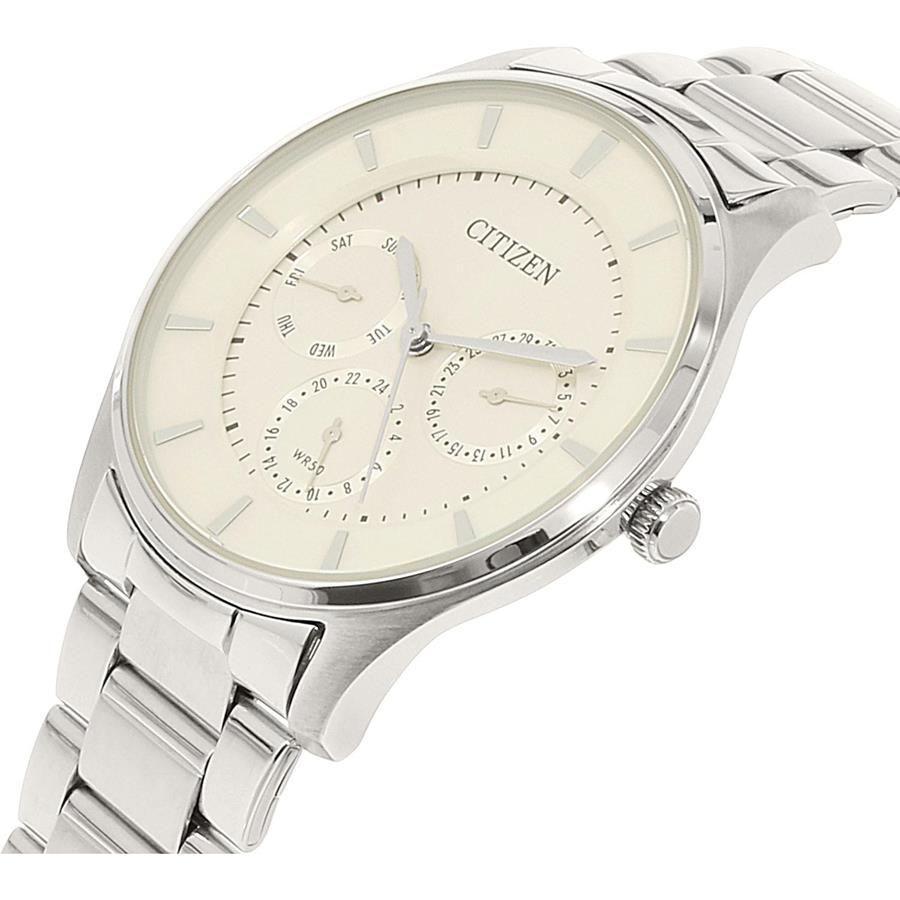 Relógio Citizen Masculino Ref  Tz20608q Slim Prateado R  489,90 à vista.  Adicionar à sacola aea6092d5f