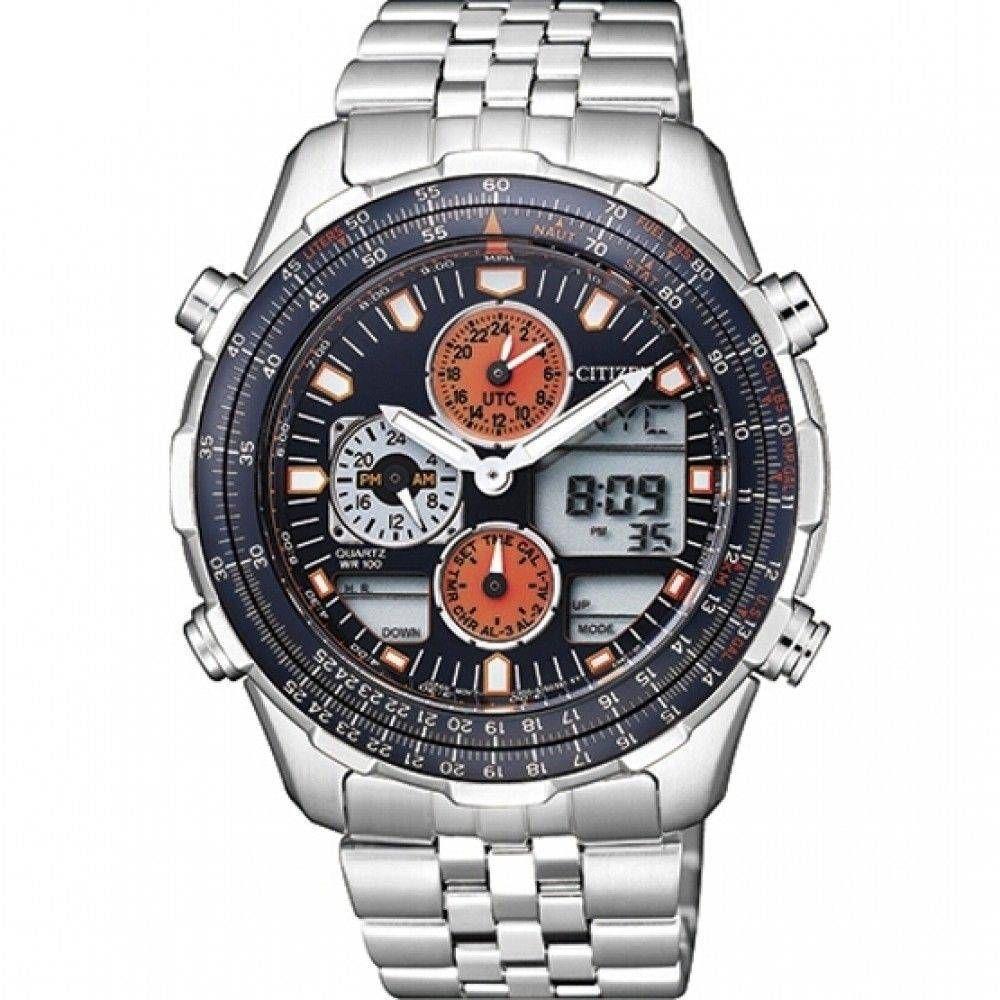 d7271a1e882 Relógio Citizen Masculino Tz10173f - Relógio Masculino - Magazine Luiza