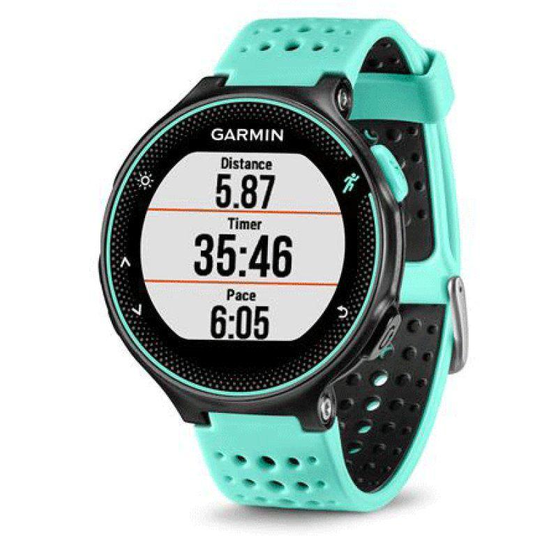 cda87b84974 Relógio com Monitor Cardíaco Embutido Garmin Forerunner 235 Azul com  Bluetooth e GPS R  1.999