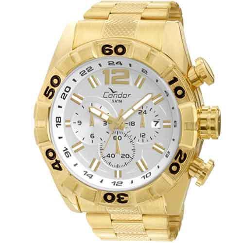 dba15031e12 Relógio condor masculino covd33aa 4k - Relógio Masculino - Magazine ...