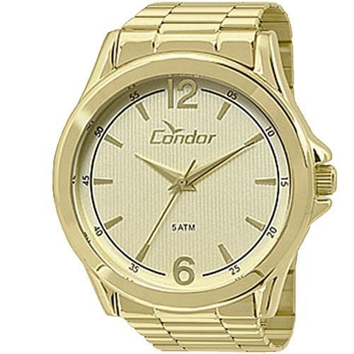 Relógio Condor Masculino Metal CO2035KOS 4X - Relógios Masculinos ... fe4875dd5d