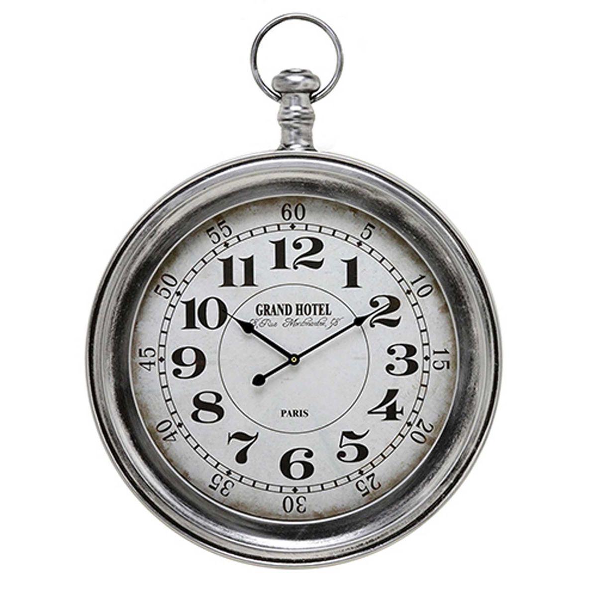 ef429896863 Relógio de Parede Analógico 58-212 - Espressione - Relógio de Parede ...